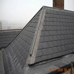 lead work on house roof in Royston